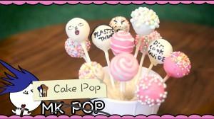 Cake Pop(免焗) 蛋糕捧