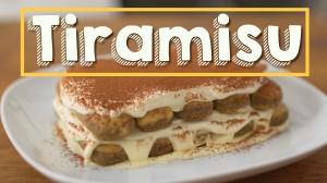 Tiramisu 提拉米蘇 芝士蛋糕