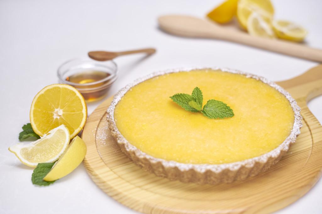 [Fresh X Dim Cook Guide]維他果蜜美肌煮意 – 免焗檸檬蜜糖撻